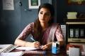 Actress Anupama Parameswaran in Rakshasudu Movie Images