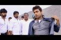 Actor Suriya in Rakshasudu Movie Stills
