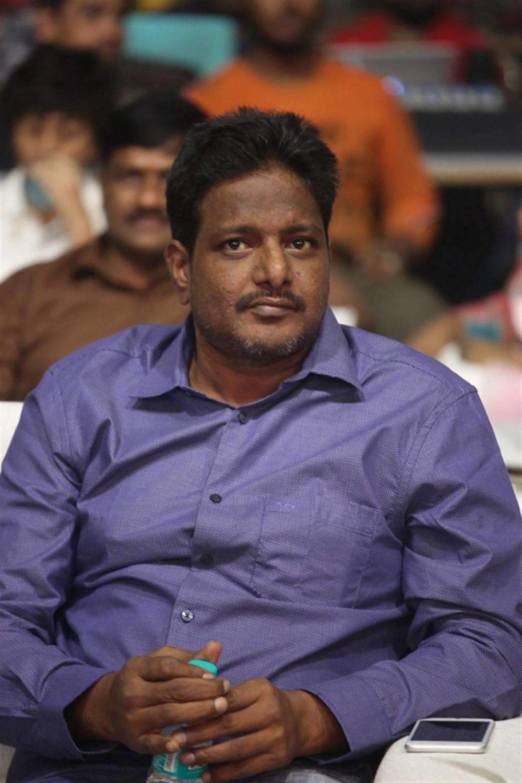 Rakshasudu Pre Release Event Photos