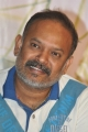 Director Venkat Prabhu @ Rakshasudu Movie Success Meet Stills