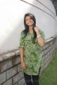 Actress Rakshita Photos at Bus Stop Movie Success Meet
