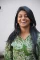 Telugu Actress Rakshita Stills at Bus Stop Success Meet