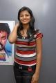 Telugu Actress Rakshitha Stills in T-Shirt and Jeans