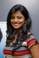 Telugu Actress Rakshita Photos at Bus Stop Pre-Release Press Meet