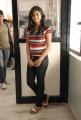 Telugu Actress Rakshitha Photos at Bus Stop Pre-Release Press Meet