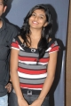 Actress Rakshitha Photos at Bus Stop Press Meet