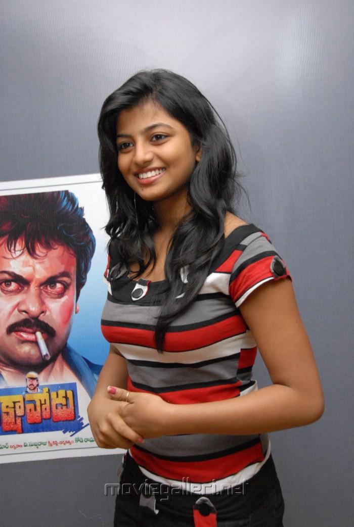 Telugu Actress Rakshitha Photos