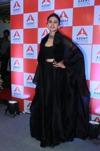 Actress Rakul Preet inaugurates Azent Overseas Education Photos