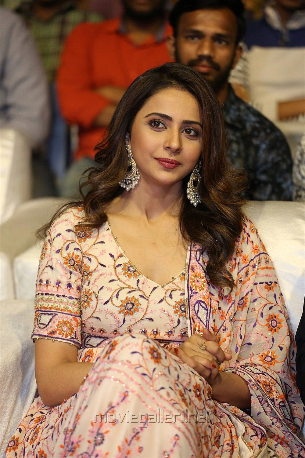 Dev Movie Actress Rakul Preet Singh Photos