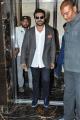 Happi Mobiles Brand Ambassador Ram Charan Press Meet Stills