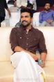 Hero Ram Charan @ Rangasthalam Vijayotsavam Success Meet Images