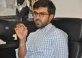 Ram Charan Press Meet in Govindudu Andarivadele