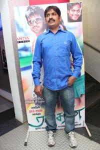 Ram Charan Tamil Movie Audio Launch Stills