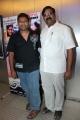 Singer Devan Ekambaram at Ram Charan Movie Audio Launch Stills