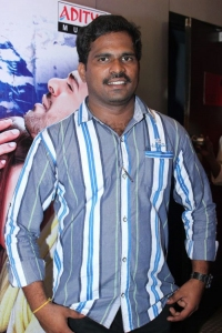 Ram Charan Movie Audio Release Stills