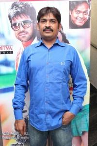 Ram Charan Movie Audio Launch Stills