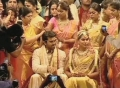 Ram Charan Teja and Upasana Wedding Pics
