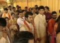 Ram Charan Teja Wedding Photos