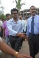 Ram Charan Teja @ Apollo Hospital