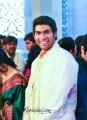 Rana Daggubati at Ram Charan Teja Marriage Photos