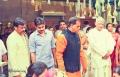 Pawan Kalyan,T.Subbarami Reddy at Ram Charan Marriage Pictures