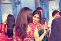 Shriya Saran at Ram Charan Teja Marriage Photos