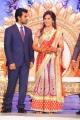 Ram Charan - Upasana Reception Stills