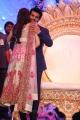 Actress Kajal at Ram Charan Marriage Reception Stills