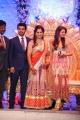 Kajal Agarwal at Ram Charan Wedding Reception Stills