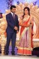 Ram Charan and Upasana Wedding Reception Stills