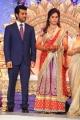 Ram Charan Upasana Reception Stills