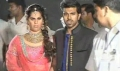 Ram Charan Sangeet Ceremony Photos