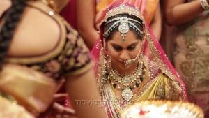 Upasana Kamineni Wedding Pictures