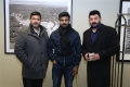 Ram Charan, Arvind Swamy visits Dhruva Premiere @ Dallas & New Jersey, USA Photos