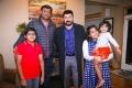 Naveen Yerneni, Arvind Swamy visits Dhruva Premiere @ Dallas & New Jersey, USA Photos