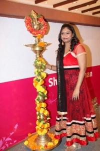 Ram-Leela Promotion at Kalanikethan, Hyderabad