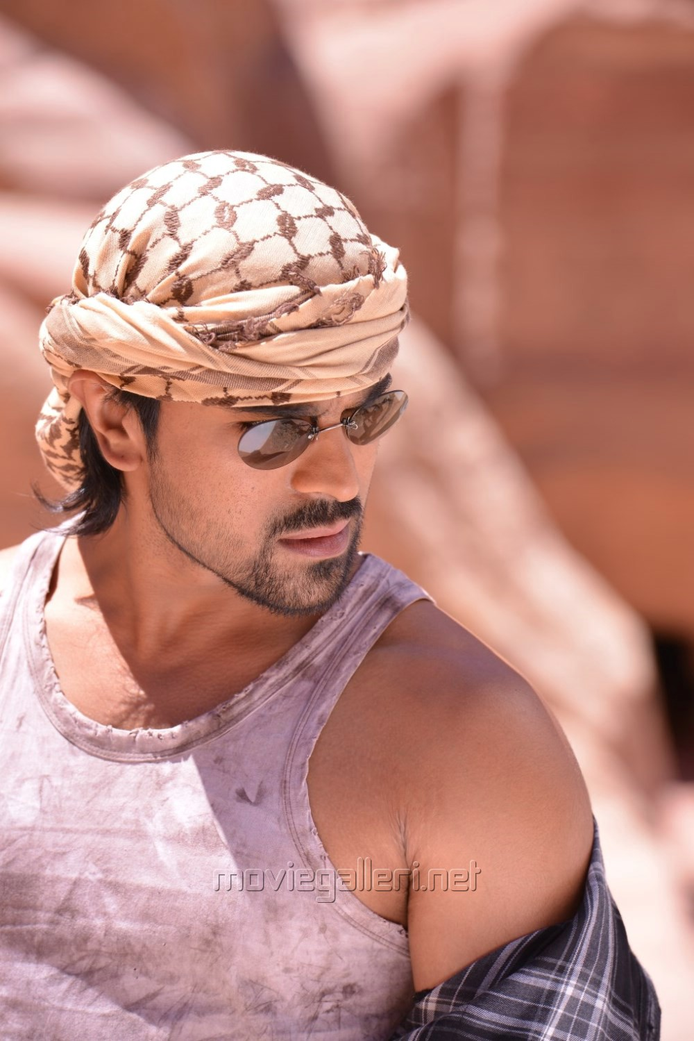 Actor Ram Charan in Ram Leela Tamil Movie Stills