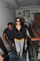 Nanditha Raj @ Ram Leela movie team at Sree Mayuri Theatre Photos