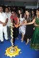 Nanditha Raj @ Ram Leela Team Launches Ugadi Vastra Vaibhav Exhibition