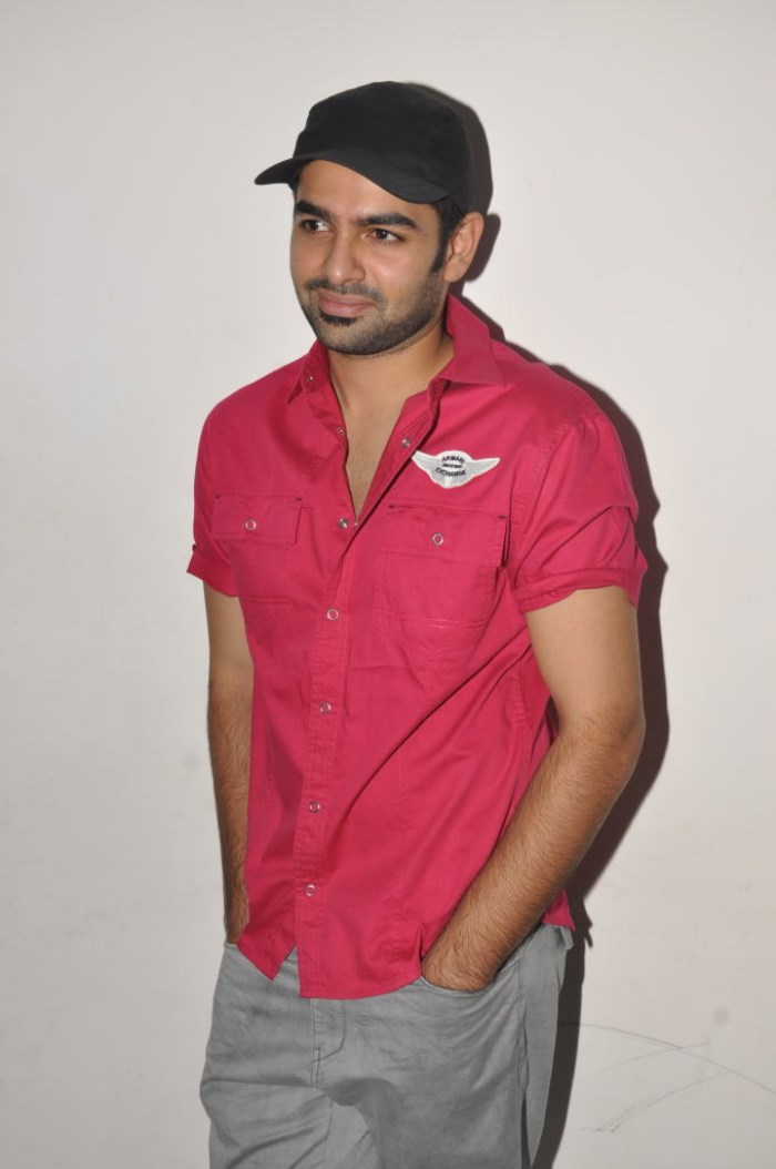 Actor Ram Pothineni Latest Stills
