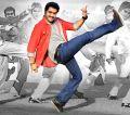 NTR in Ramaiya Vastavaiya Movie Stills