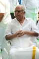 Kota Srinivasa Rao @ Dr. Daggubati Ramanaidu Statue inauguration @ Film Chamber Photos