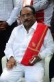 Paruchuri Gopala Krishna @ Daggubati Ramanaidu Statue inauguration @ Film Chamber Photos