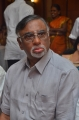 TG Thyagarajan @ Producer M Ramanathan Daughter Wedding Reception Stills