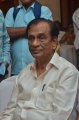 K Rajan @ Producer M Ramanathan Daughter Wedding Reception Stills