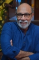 Sathyaraj @ Producer M Ramanathan Daughter Wedding Reception Stills