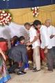 SAC at M Ramanathan Daughter Wedding Reception Photos