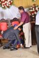 Sivakumar at M Ramanathan Daughter Wedding Reception Photos