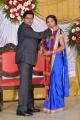 Deepak Saranya Wedding Reception Photos
