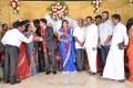 Producer M Ramanathan Daughter Wedding Reception Stills